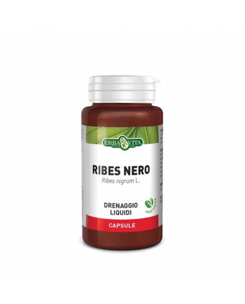 Erba Vita Ribes Nero 60 Capsule
