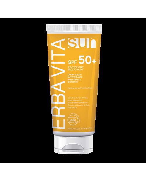 Erba Vita Sun Crema Solare SPF 50+ 200 ml