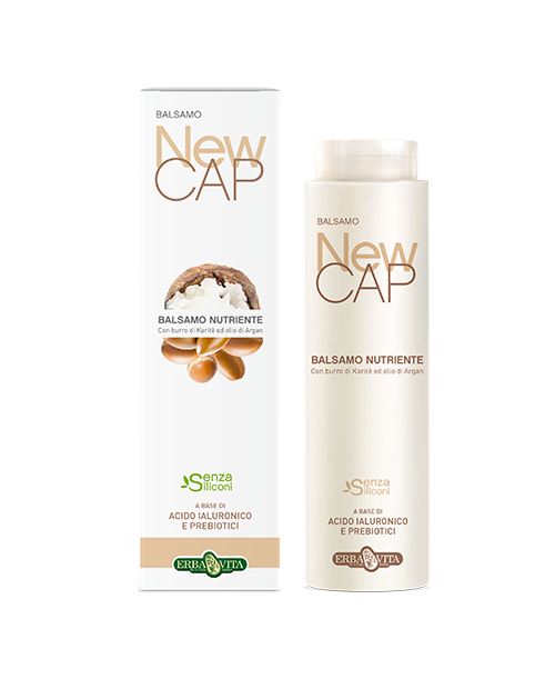 Erba Vita Newcap Balsamo 250 ml