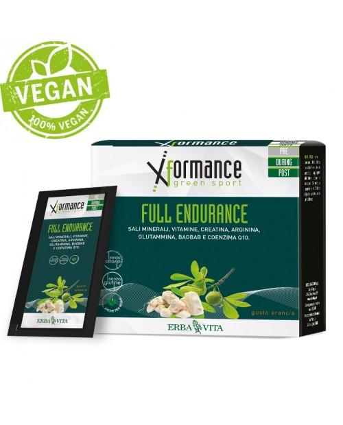 Erba Vita Xformance Full Endurance 14 Bustine