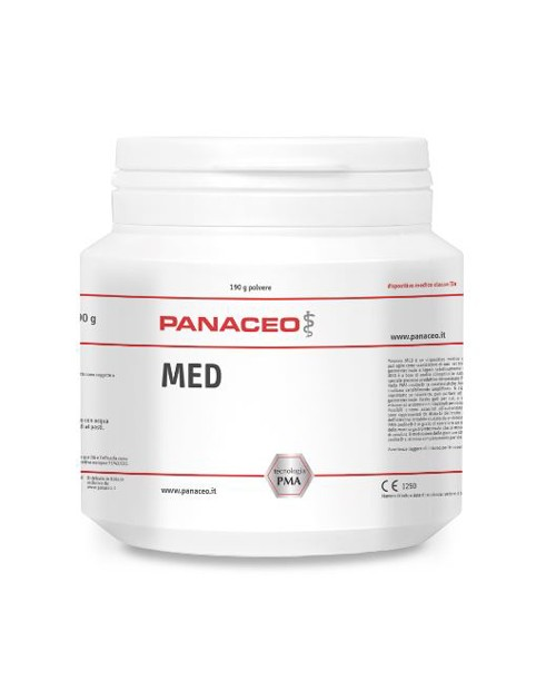 Erba Vita Panaceo-Med 190 grammi