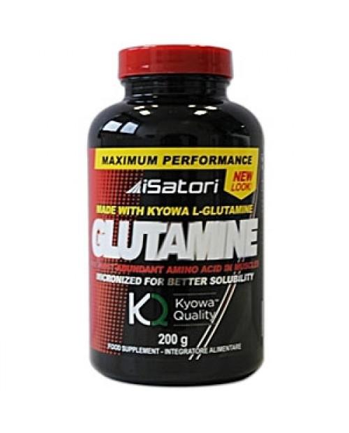 Isatori Glutamine 200 Grammi