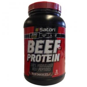 Isatori Beef Protein 908 Grammi