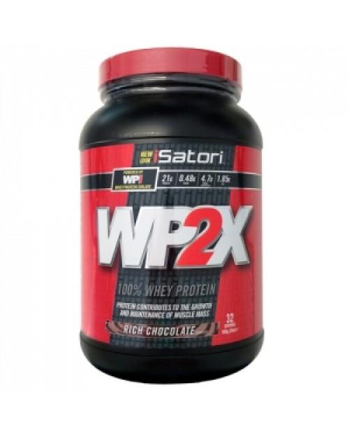 Isatori WP2X Whey Protein 900 Grammi