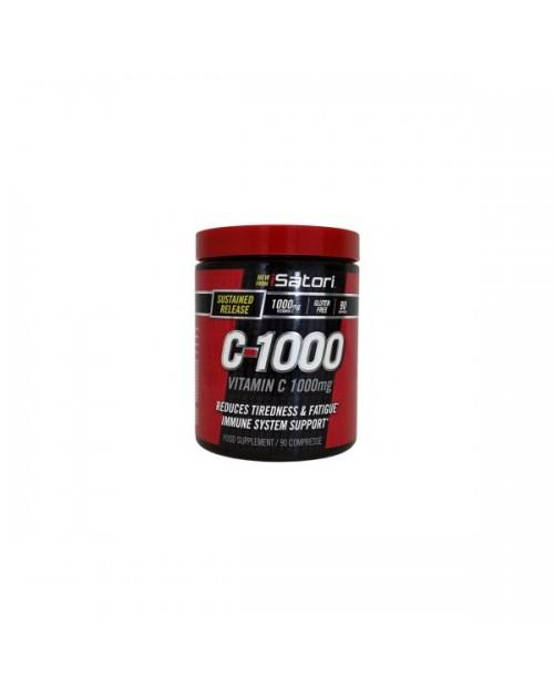 Isatori C-1000 90 Compresse