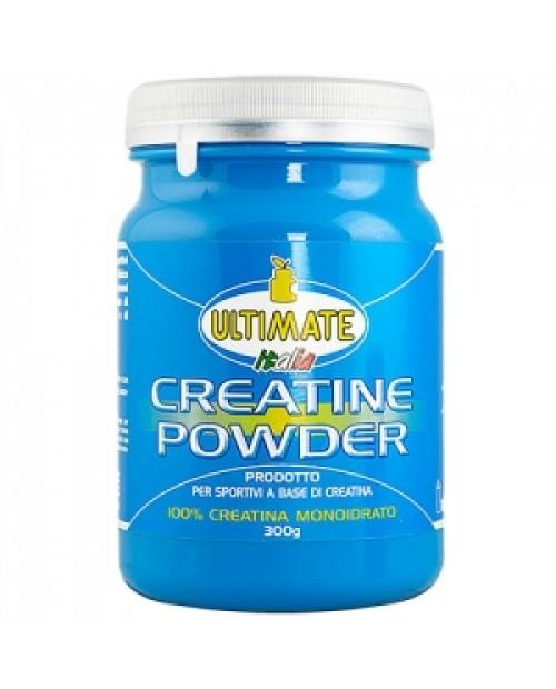 Ultimate Italia Creatina Powder 300 g