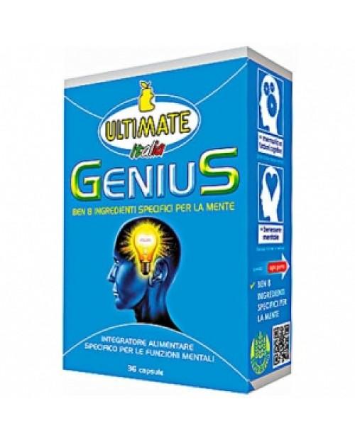 Ultimate Italia Genius 36 cps