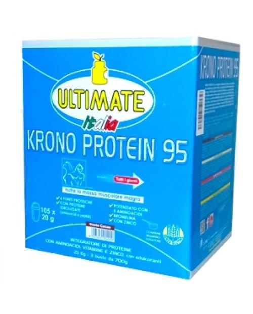 Ultimate Italia Krono Protein 2,1 Kg