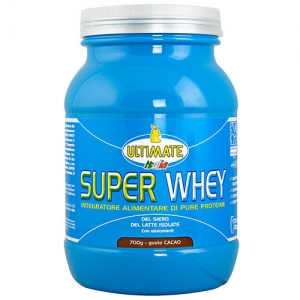 Ultimate Italia Super Whey 700 grammi