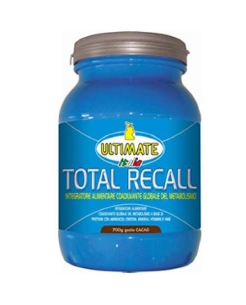Ultimate Italia Total Recall 700 grammi