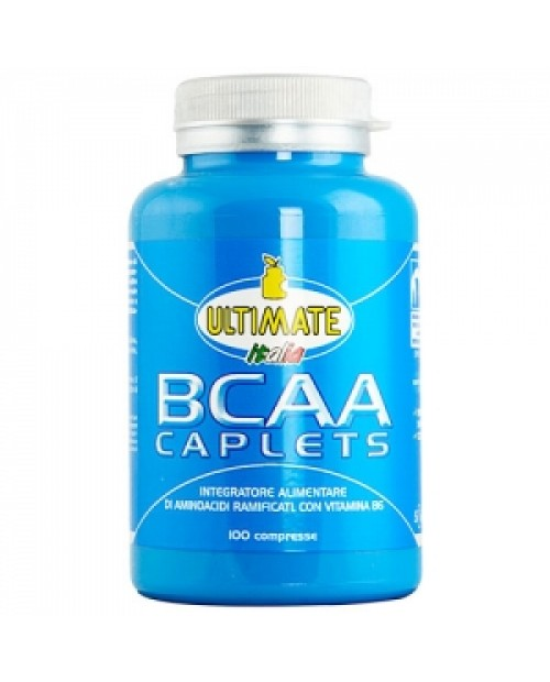 Ultimate Italia BCAA 100 cpr