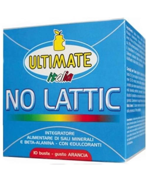 Ultimate Italia No Lattic 10 buste
