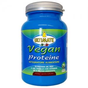 Ultimate Italia Vegan Protein 450 grammi
