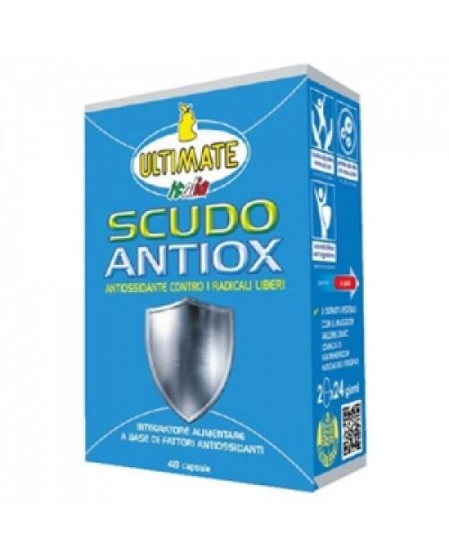 Ultimate Italia Scudo Antiox 48 capsule