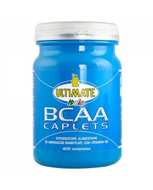 Ultimate Italia BCAA 400 cpr