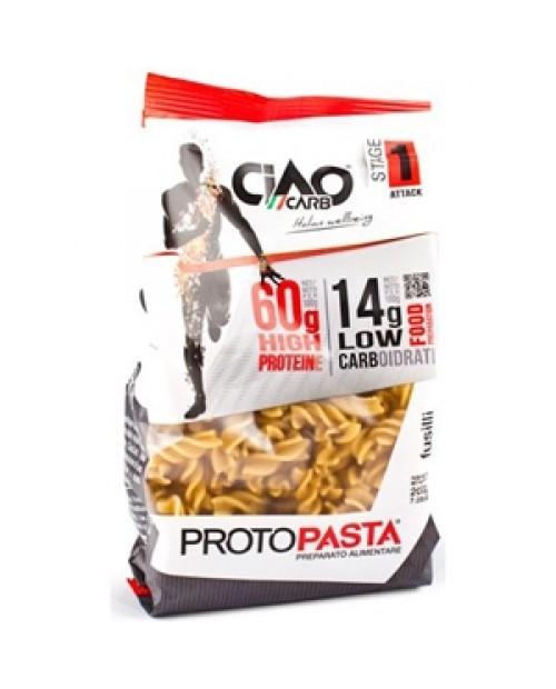 Ciao Carb Protopast Fusilli 200 grammi