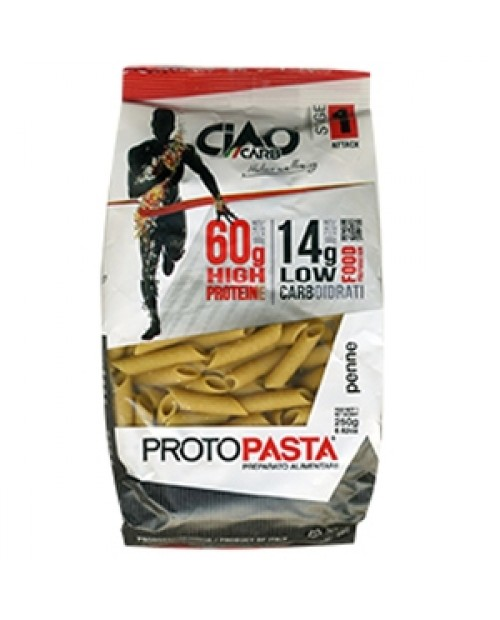 Ciao Carb Protopast Penne 250 grammi