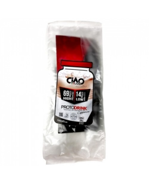 Ciao Carb Protodrink (4x25 g)