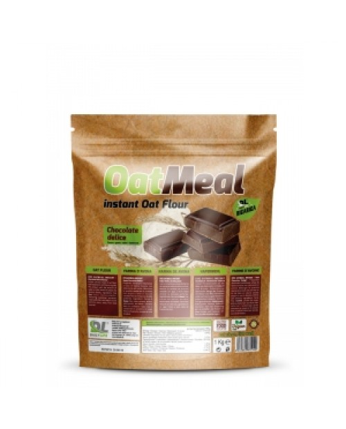 Daily Life Oatmeal Istant 1 Kg