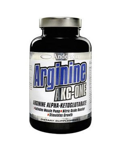 Anderson Research Arginine AKG-One 100 Compresse