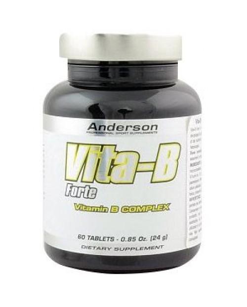 Anderson Research Vita-B Forte 60 Compresse