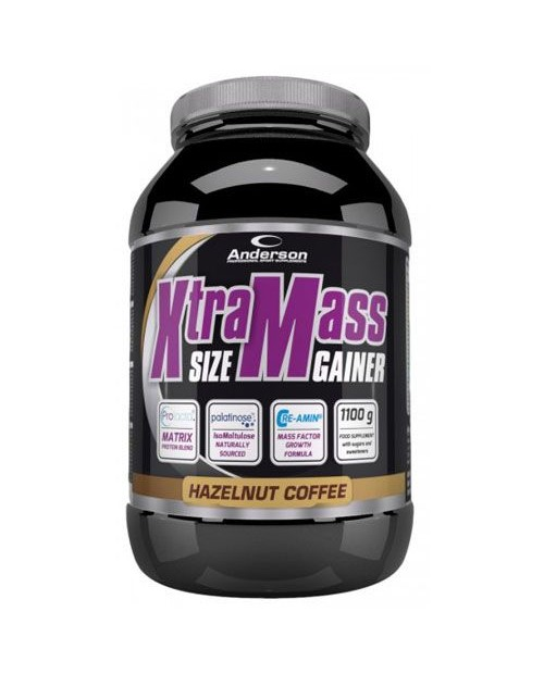 Anderson Research Xtra Mass Size Gainer 1,1 kg