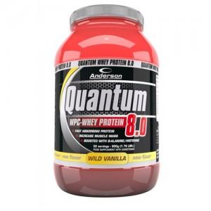 Anderson Research Quantum 8.0 800 Grammi