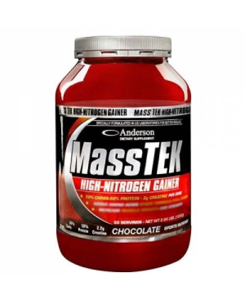 Anderson Research Mass Tech 1,2 Kg