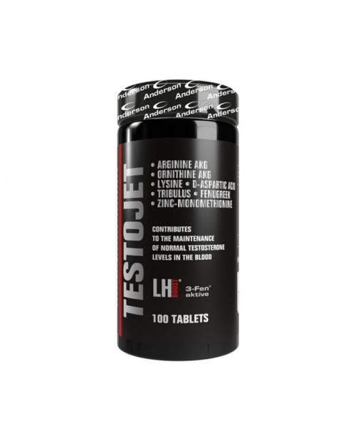 Anderson Research Betal 1000 Forte100 Tavolette