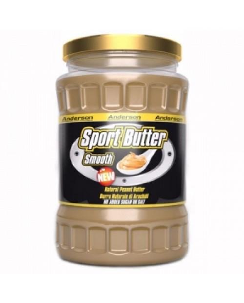 Anderson Research Sport Butter 510 grammi