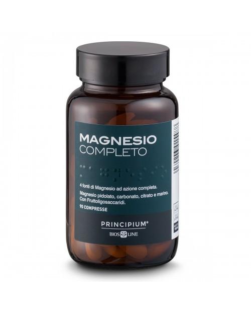 Biosline Principium Magnesio Completo 90 Compresse