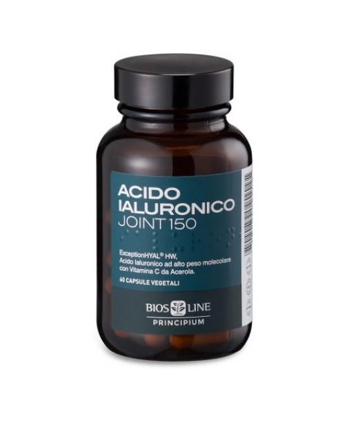 Biosline Principium Acido Ialuronico Joint 150 60 Capsule Vegetali