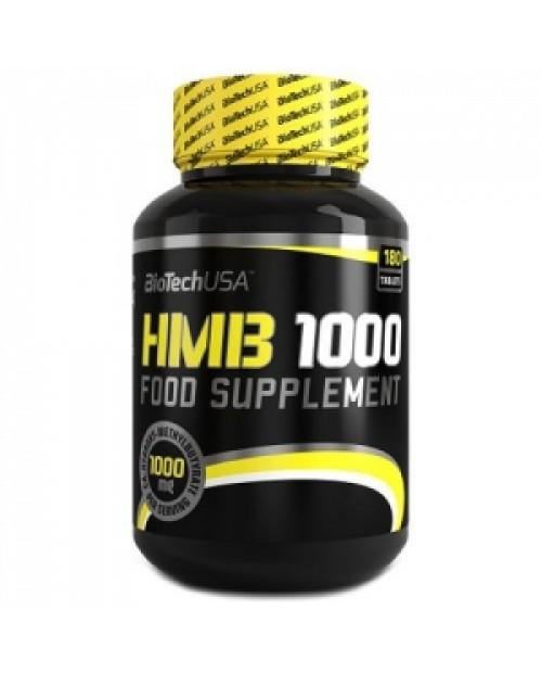 Biotech USA HMB 1000 180 capsule