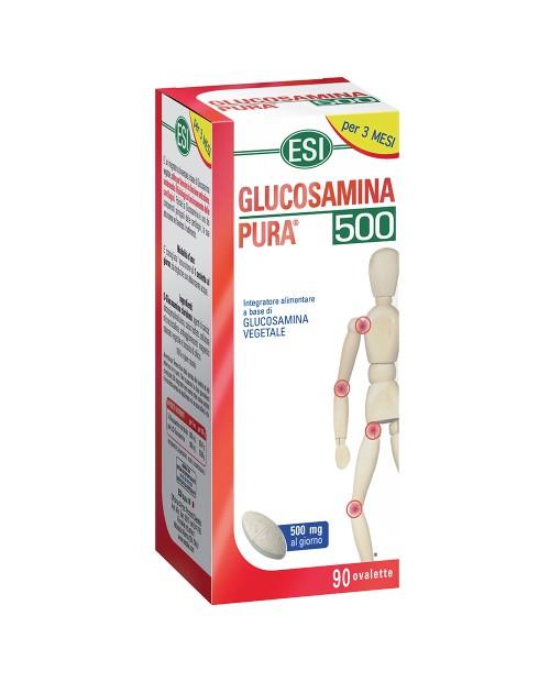 Esi Glucosamina Pura 500 90 tavolette