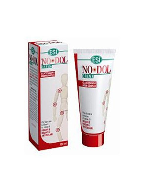 Esi No Dol Cream 100 ml
