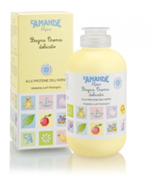 L'Amande Enfant Bagno Crema Delicato 250 ml