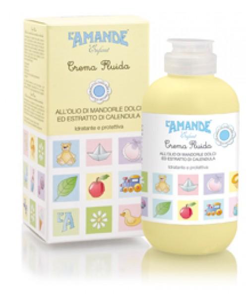 L'Amande Enfant Crema Fluida 200 ml