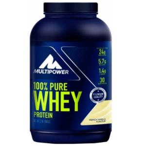 Multipower 100% Pure Whey  Protein 900 grammi