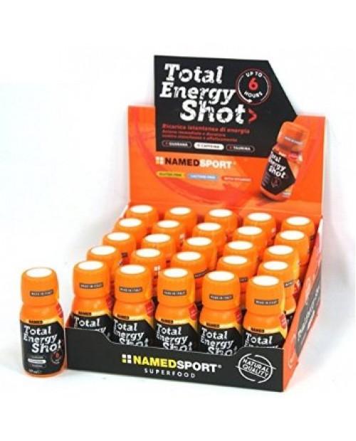 Named Sport  Total Energy Shot 1 flacone da 60ml