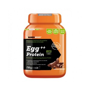 Named Sport  Egg++ Protein 750 grammi