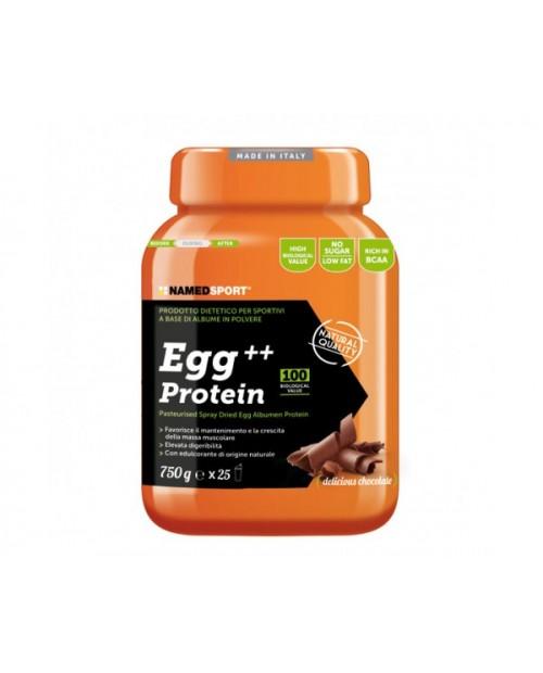 Named Sport  Egg++ Protein 750 grammi