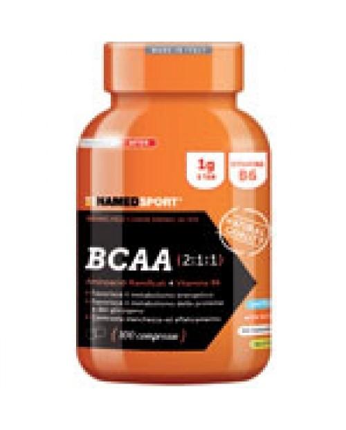 Named Sport  BCAA 2:1:1 100 compresse