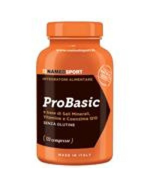 Named Sport  ProBasic 120 compresse