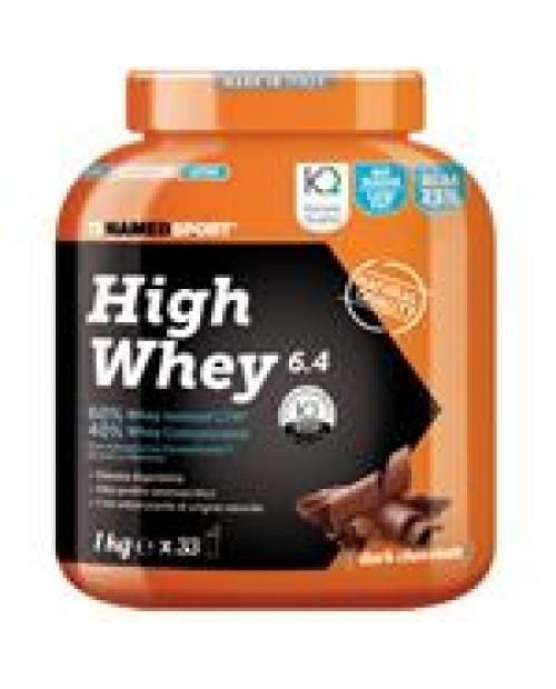 Named Sport  High Whey 6.4 1000 grammi