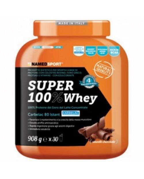 Named Sport  Super 100% Whey 908 grammi