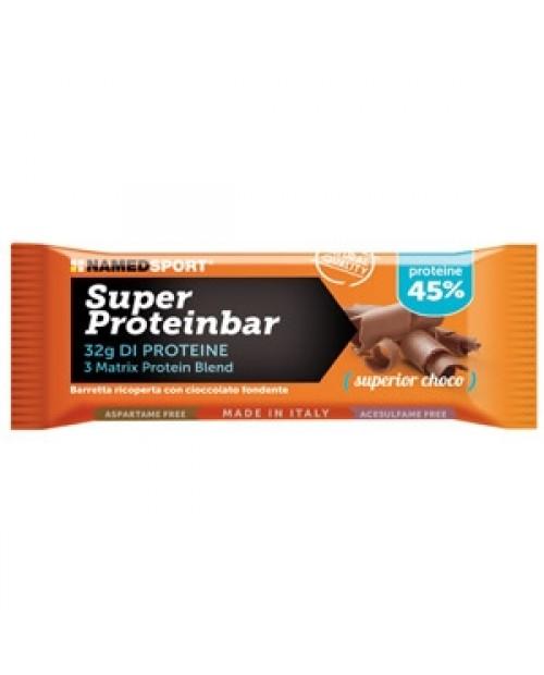 Named Sport  Super Proteinbar 1 barretta da 70 grammi