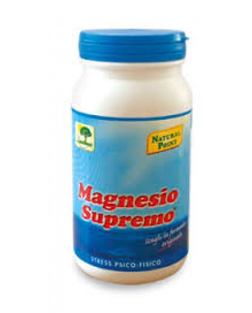 Natural Point Magnesio Supremo 150 grammi