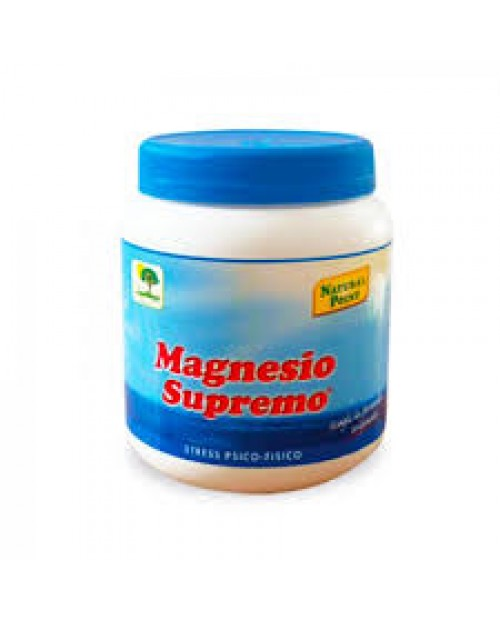 Natural Point Magnesio Supremo 300 grammi
