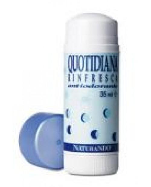 Naturando Quotidiana Antiodorante Stick 35 ml
