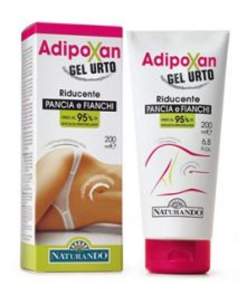 Naturando  AdipoXan Gel Urto 200 ml
